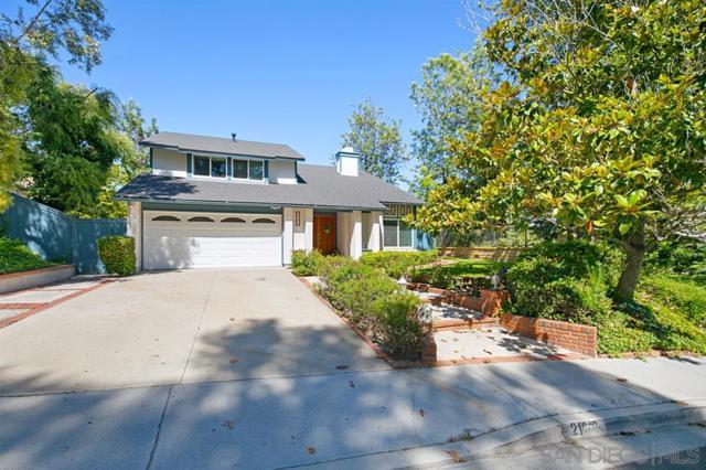 21812 Santa Pola, Mission Viejo, CA 92692 (#190040290) :: Pugh | Tomasi & Associates