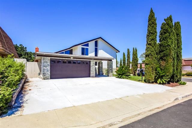 4494 Benhurst Ave, San Diego, CA 92122 (#190040298) :: Neuman & Neuman Real Estate Inc.
