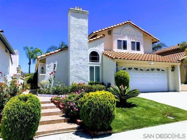 334 Comstock Ave, San Marcos, CA 92069 (#190040300) :: Keller Williams - Triolo Realty Group