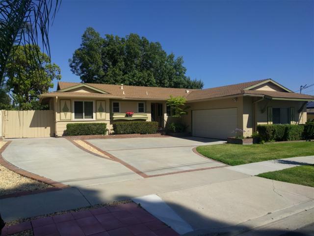 6221 Broadmoor Drive, La Mesa, CA 91942 (#190040306) :: Pugh   Tomasi & Associates