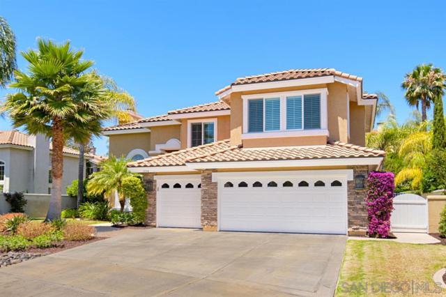 11154 Montaubon Way, San Diego, CA 92131 (#190040311) :: Coldwell Banker Residential Brokerage