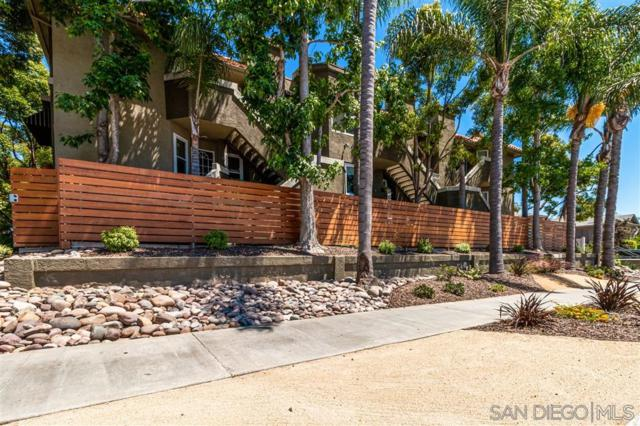 3985 Normal St #1, San Diego, CA 92103 (#190040312) :: Coldwell Banker Residential Brokerage