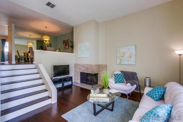 3336 Caminito Eastbluff #156, La Jolla, CA 92037 (#190040319) :: Keller Williams - Triolo Realty Group