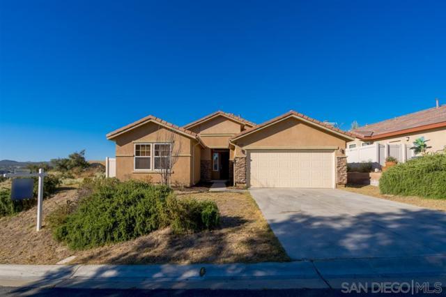 32220 Acorn Trail, Campo, CA 91906 (#190040323) :: Neuman & Neuman Real Estate Inc.
