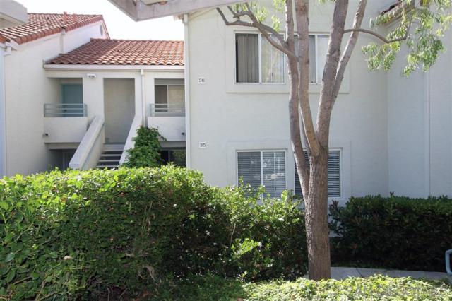 9965 Scripps Westview Way #35, San Diego, CA 92131 (#190040332) :: Coldwell Banker Residential Brokerage