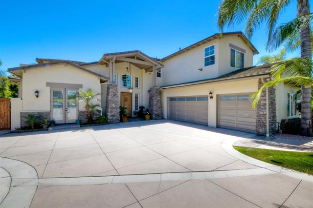 843 Requeza St, Encinitas, CA 92024 (#190040334) :: Coldwell Banker Residential Brokerage
