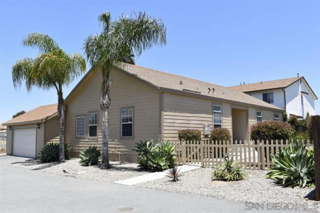 7146 Central Ave, Lemon Grove, CA 91945 (#190040338) :: Keller Williams - Triolo Realty Group