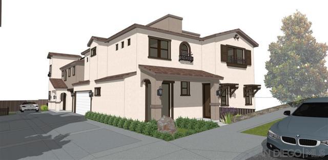 5063 Savannah Street, San Diego, CA 92110 (#190040344) :: Coldwell Banker Residential Brokerage