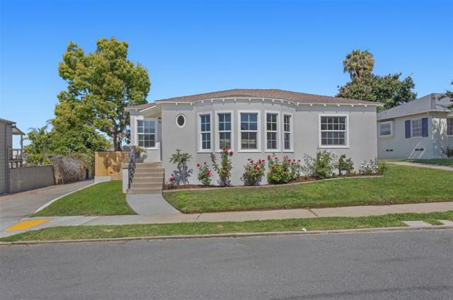 4520 48th Street, San Diego, CA 92115 (#190040350) :: Coldwell Banker Residential Brokerage