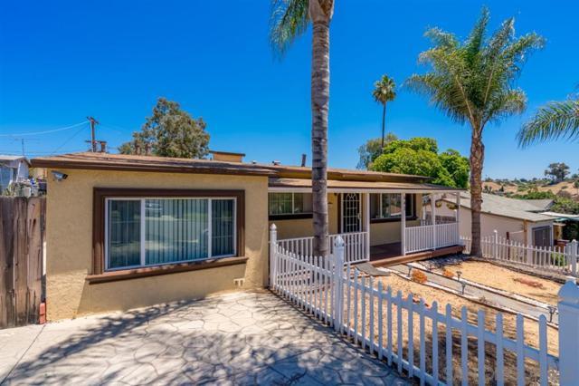 645 Tibbett, San Diego, CA 92114 (#190040357) :: Neuman & Neuman Real Estate Inc.