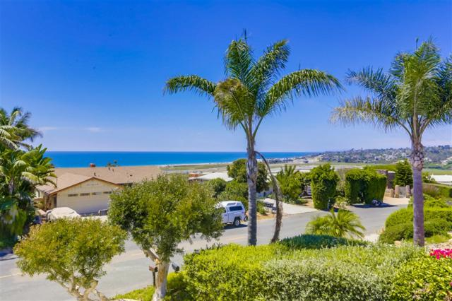 762 Barbara Avenue, Solana Beach, CA 92075 (#190040364) :: Neuman & Neuman Real Estate Inc.