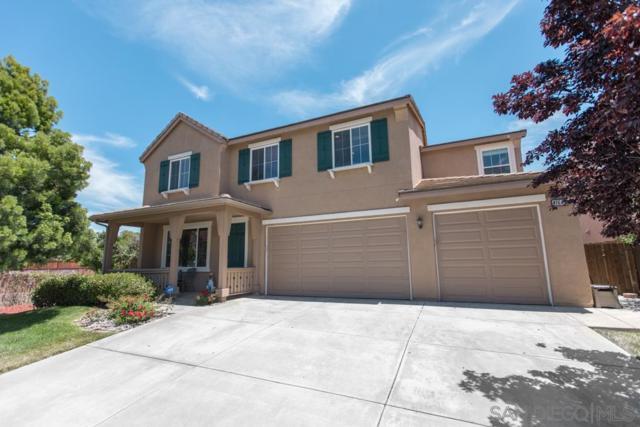 41644 Cherrybranch, Murrieta, CA 92562 (#190040371) :: Ascent Real Estate, Inc.