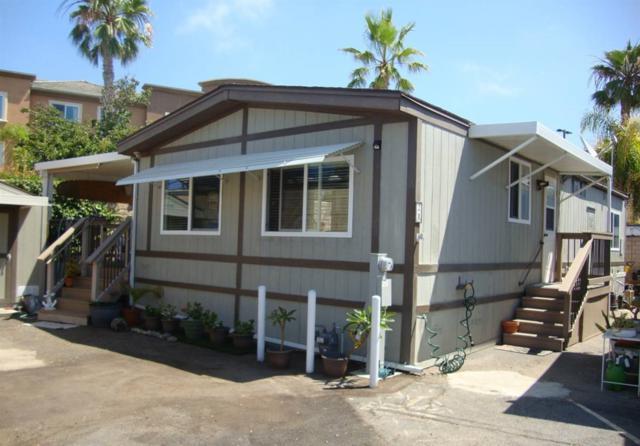 900 N Cleveland St #20, Oceanside, CA 92054 (#190040388) :: Neuman & Neuman Real Estate Inc.