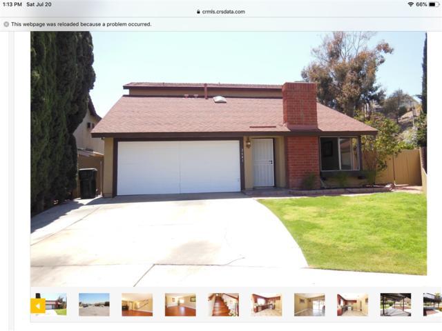 2641 Simi Court, San Diego, CA 92139 (#190040393) :: Neuman & Neuman Real Estate Inc.