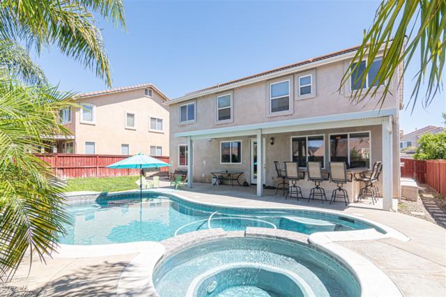 23609 Elizabeth Ln, Murrieta, CA 92562 (#190040397) :: Ascent Real Estate, Inc.
