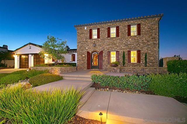 14022 Abby Wood Ct, San Diego, CA 92131 (#190040404) :: Neuman & Neuman Real Estate Inc.