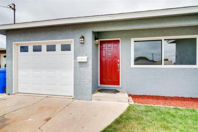 2925 Morningside St, San Diego, CA 92139 (#190040415) :: Neuman & Neuman Real Estate Inc.