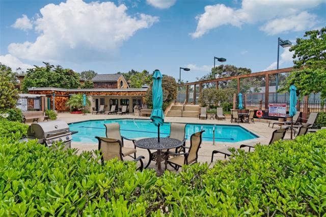 8870 Villa La Jolla #104, La Jolla, CA 92037 (#190040417) :: Coldwell Banker Residential Brokerage