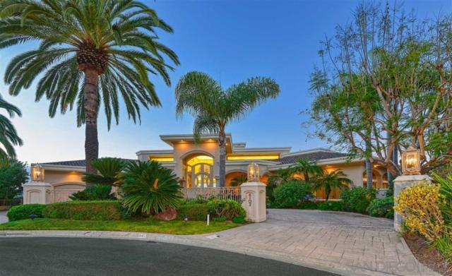 6102 Avenida Picacho, Rancho Santa Fe, CA 92067 (#190040430) :: Farland Realty