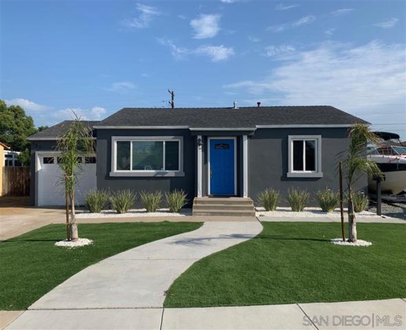 123 King St., Chula Vista, CA 91910 (#190040432) :: Neuman & Neuman Real Estate Inc.