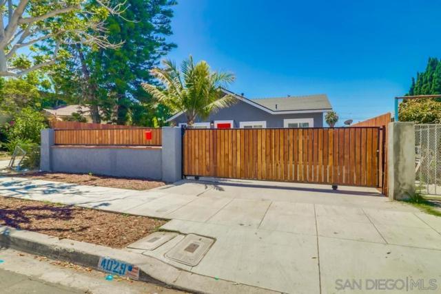 4029 Delta St, San Diego, CA 92113 (#190040435) :: Neuman & Neuman Real Estate Inc.