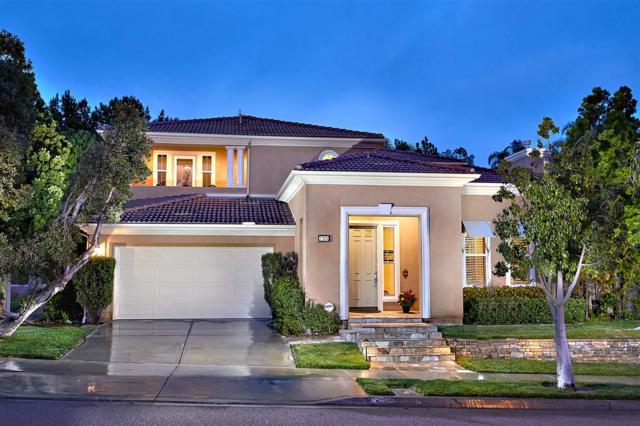 7378 Calle Conifera, Carlsbad, CA 92009 (#190040436) :: Farland Realty