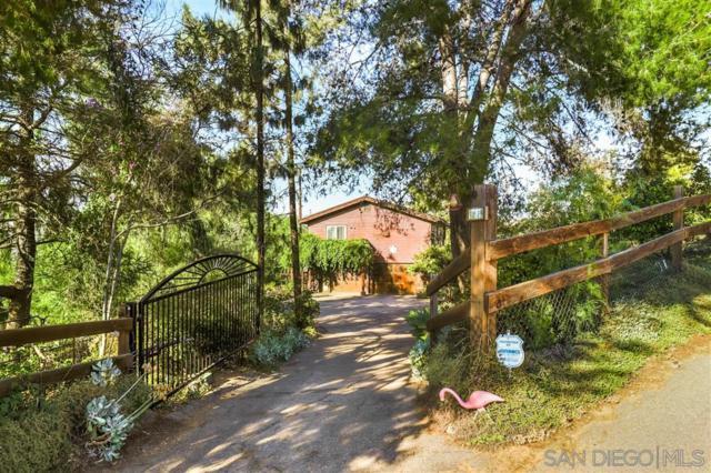 12509 Del Sol Rd, Lakeside, CA 92040 (#190040464) :: Neuman & Neuman Real Estate Inc.