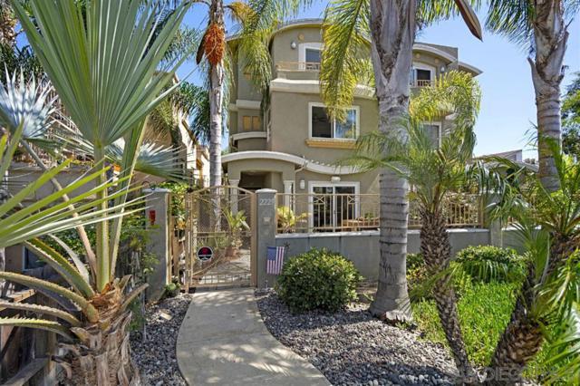 2229 Felspar St, San Diego, CA 92109 (#190040481) :: The Yarbrough Group