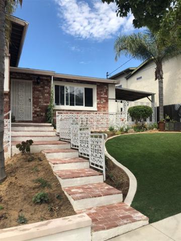 684 Myra, Chula Vista, CA 91910 (#190040492) :: Neuman & Neuman Real Estate Inc.