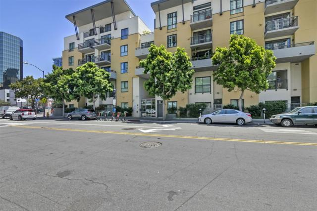 1277 Kettner Blvd #314, San Diego, CA 92101 (#190040498) :: The Yarbrough Group