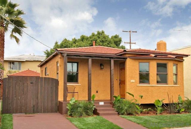 3016 Madison Ave., San Diego, CA 92116 (#190040502) :: Ascent Real Estate, Inc.