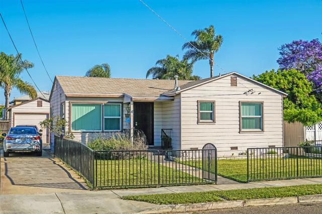 390 Vance St., Chula Vista, CA 91910 (#190040511) :: Neuman & Neuman Real Estate Inc.