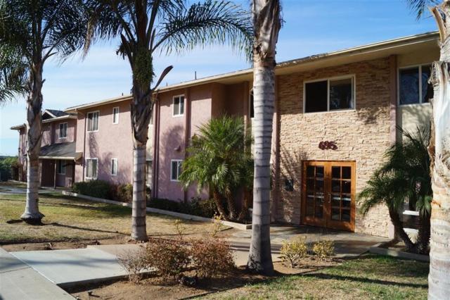 695 Sea Vale St 5H, Chula Vista, CA 91910 (#190040525) :: Neuman & Neuman Real Estate Inc.