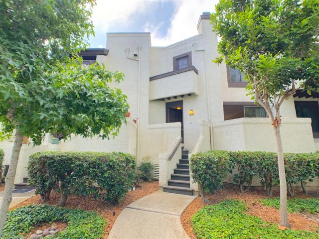 3885 Caminito Litoral #231, San Diego, CA 92107 (#190040534) :: The Yarbrough Group