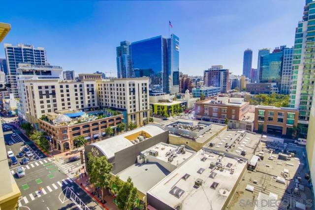 530 K St #1116, San Diego, CA 92101 (#190040547) :: The Yarbrough Group