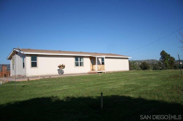 25603 Potrero Valley Rd., Potrero, CA 91963 (#190040550) :: Farland Realty
