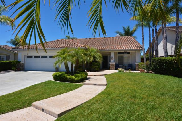 5167 Berryessa Street, Oceanside, CA 92056 (#190040553) :: Coldwell Banker Residential Brokerage