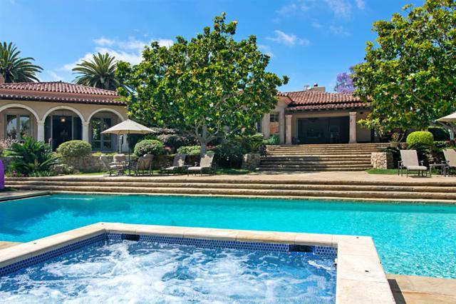 6372 Las Colinas, Rancho Santa Fe, CA 92067 (#190040563) :: Farland Realty