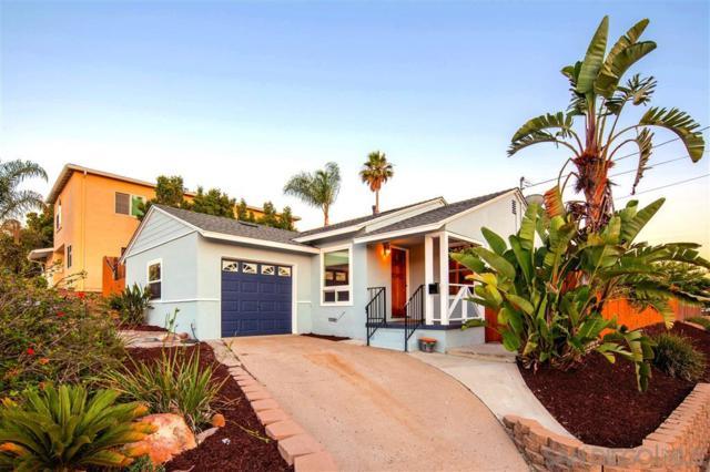 8701 Elden St, La Mesa, CA 91942 (#190040567) :: Pugh | Tomasi & Associates