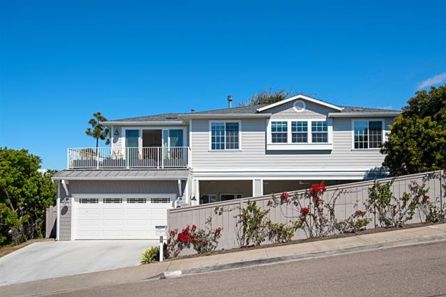 1044 Genie Lane, Cardiff By The Sea, CA 92007 (#190040571) :: Be True Real Estate