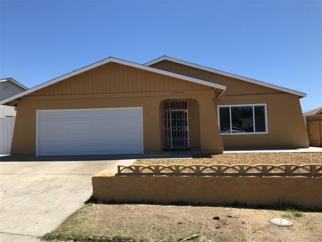 1934 Reo Dr., San Diego, CA 92139 (#190040581) :: Neuman & Neuman Real Estate Inc.