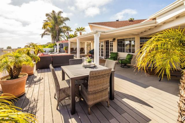 335 Hilmen Dr, Solana Beach, CA 92075 (#190040605) :: Neuman & Neuman Real Estate Inc.