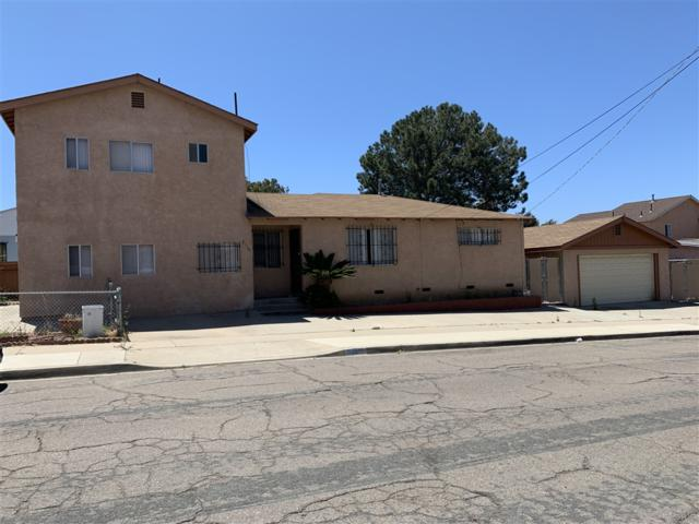 2130 Calle Serena, San Diego, CA 92139 (#190040666) :: Neuman & Neuman Real Estate Inc.
