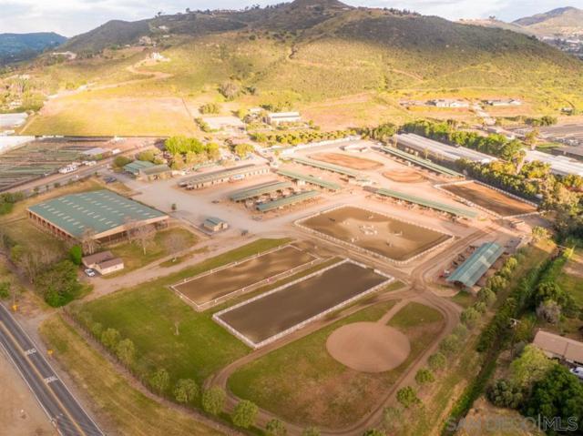 2411 N Twin Oaks Valley Rd, San Marcos, CA 92069 (#190040674) :: Solis Team Real Estate