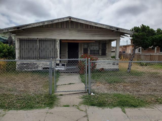 3873 36th Street, San Diego, CA 92104 (#190040710) :: The Yarbrough Group