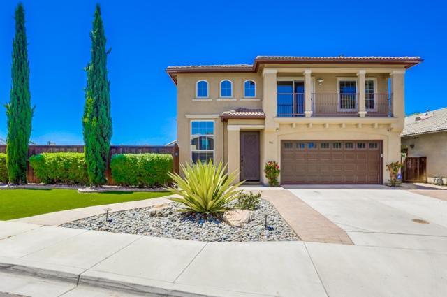 966 Plaza Amistad, Chula Vista, CA 91910 (#190040714) :: Neuman & Neuman Real Estate Inc.