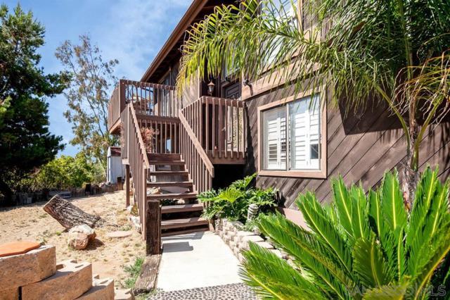 163 D St, Chula Vista, CA 91910 (#190040731) :: Neuman & Neuman Real Estate Inc.