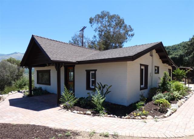 32935 S Cole Grade Rd, Valley Center, CA 92082 (#190040747) :: Neuman & Neuman Real Estate Inc.