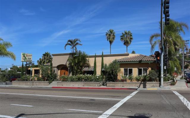 1129 Morena, San Diego, CA 92110 (#190040748) :: Coldwell Banker Residential Brokerage