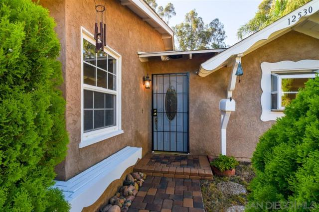12530 Glenoak Rd., Poway, CA 92064 (#190040821) :: Neuman & Neuman Real Estate Inc.